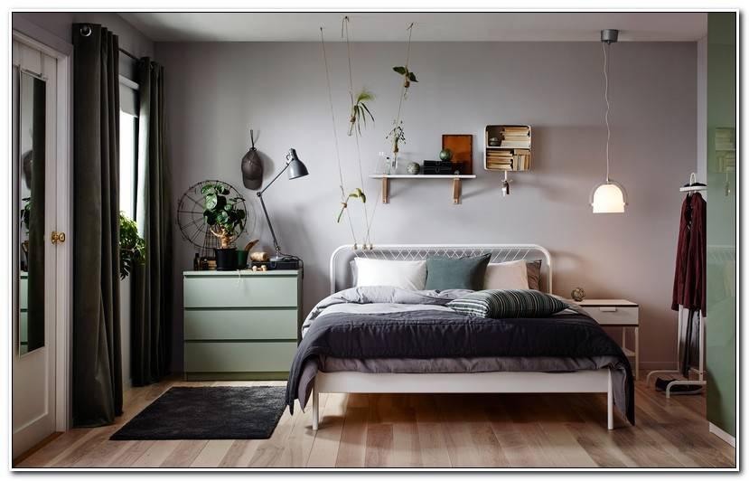 Luxe Chambre En DéSordre