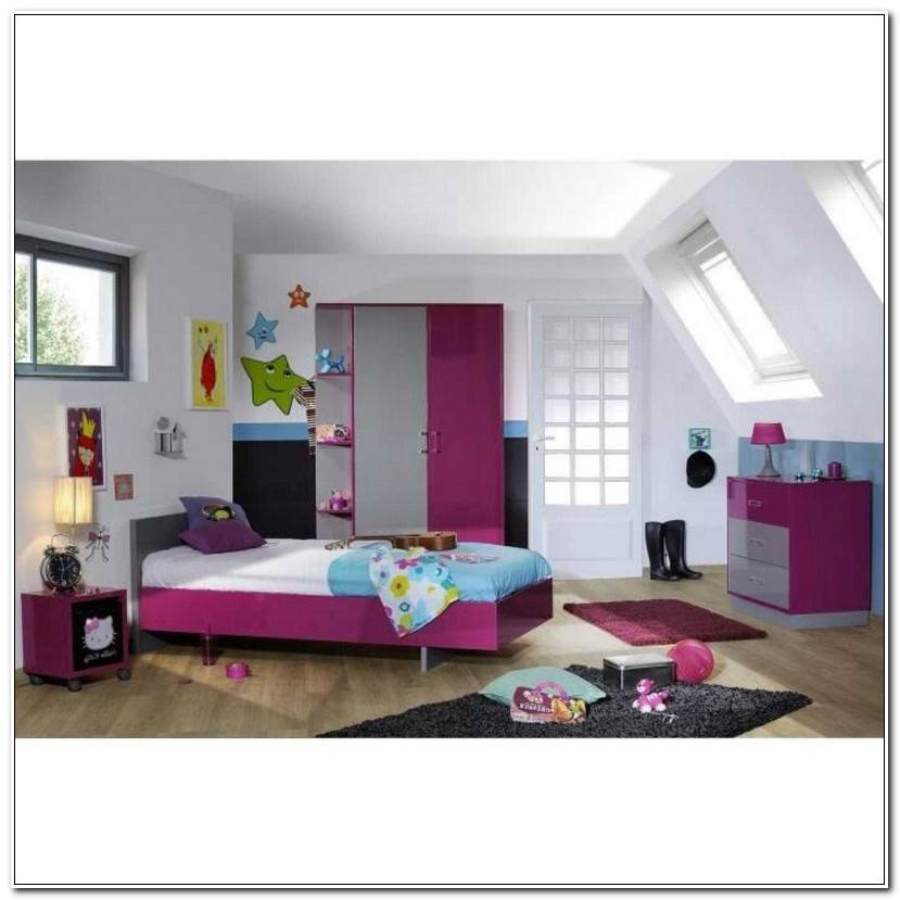 Luxe Chambre Sarlat Conforama