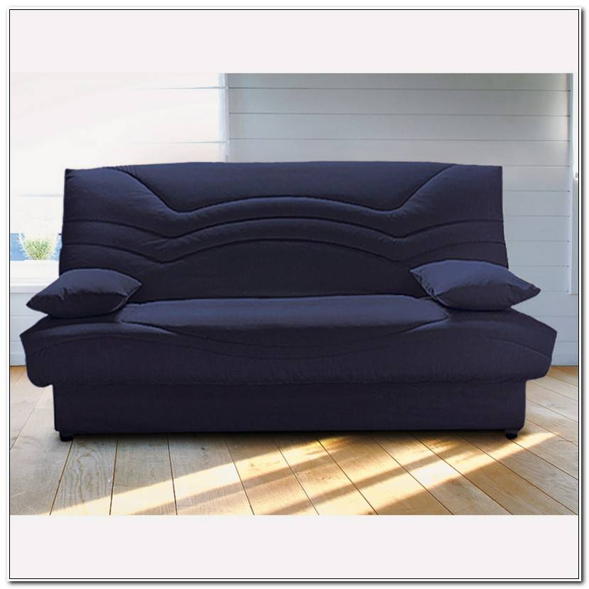 Luxe Clic Clac Couchage Quotidien Bultex
