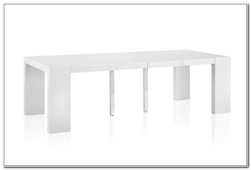 Luxe Console Extensible Fly