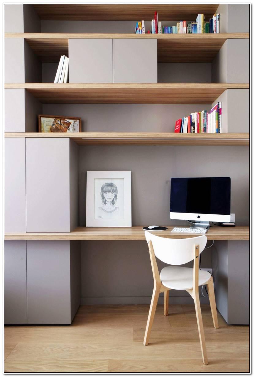 Luxe Deco Bureau Scandinave
