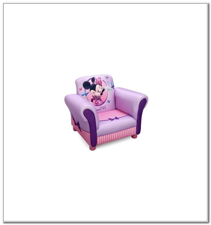 Luxe Fauteuil Minnie