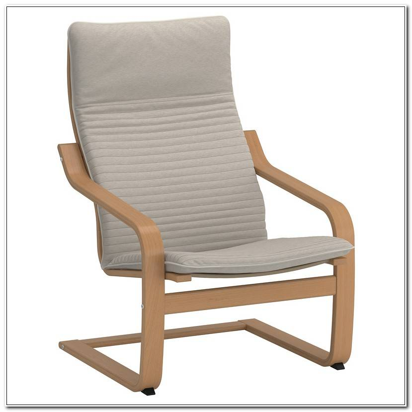 Luxe Fauteuil Poang