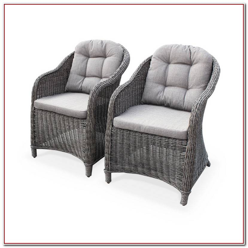 Luxe Fauteuil Resine