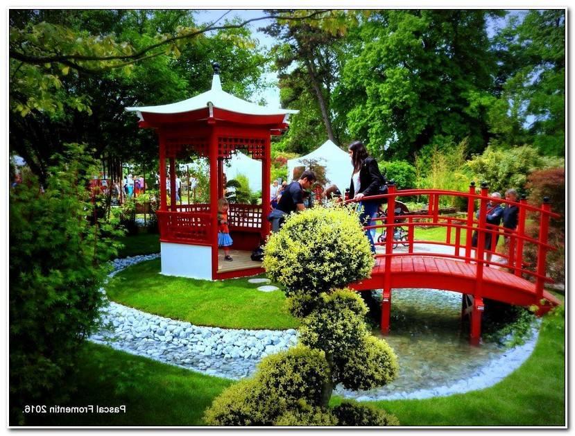 Luxe Jardin Albert Kahn Tarif