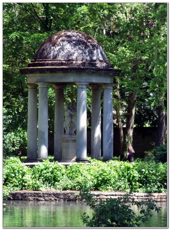 Luxe Jardin De L Arquebuse Dijon