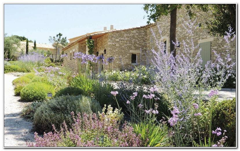 Luxe Jardin Du Rayol