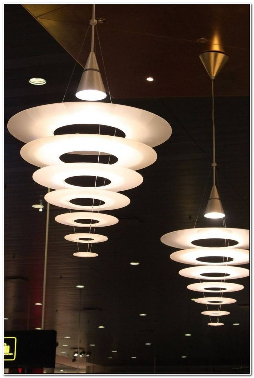 Luxe Kiria Luminaire