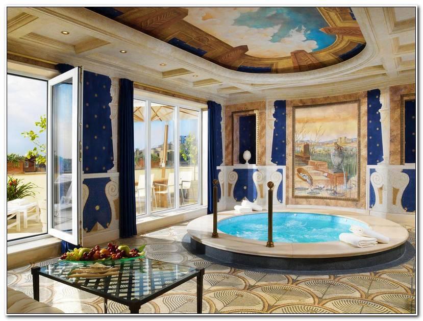 Luxe La Plus Belle Chambre Du Monde