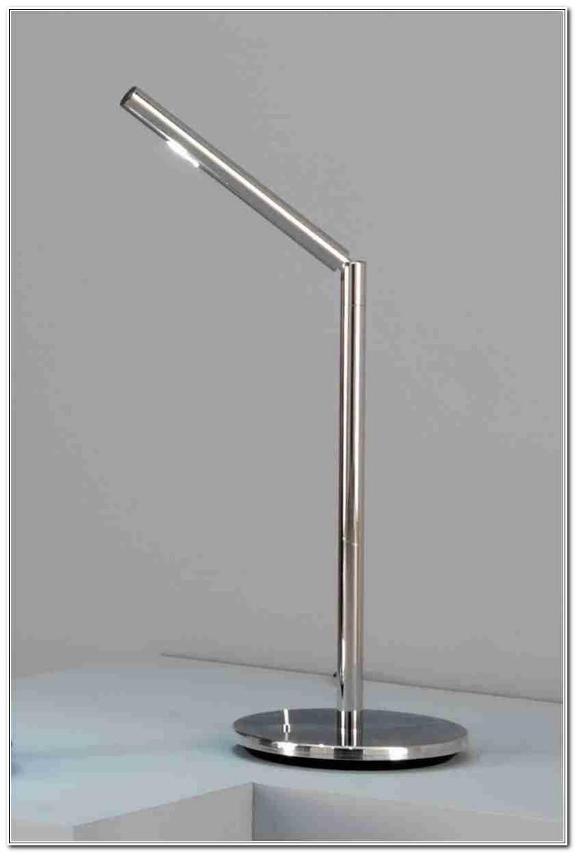 Luxe Lampe De Bureau à Led