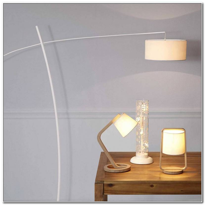Luxe Lampe De Bureau à Pile