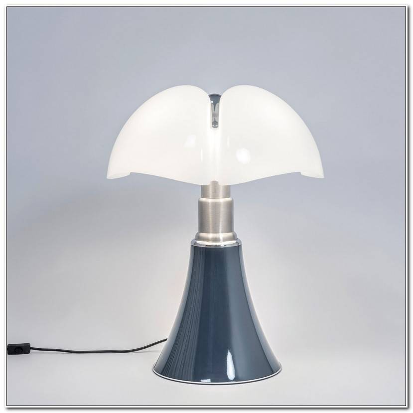 Luxe Lampe Laurie