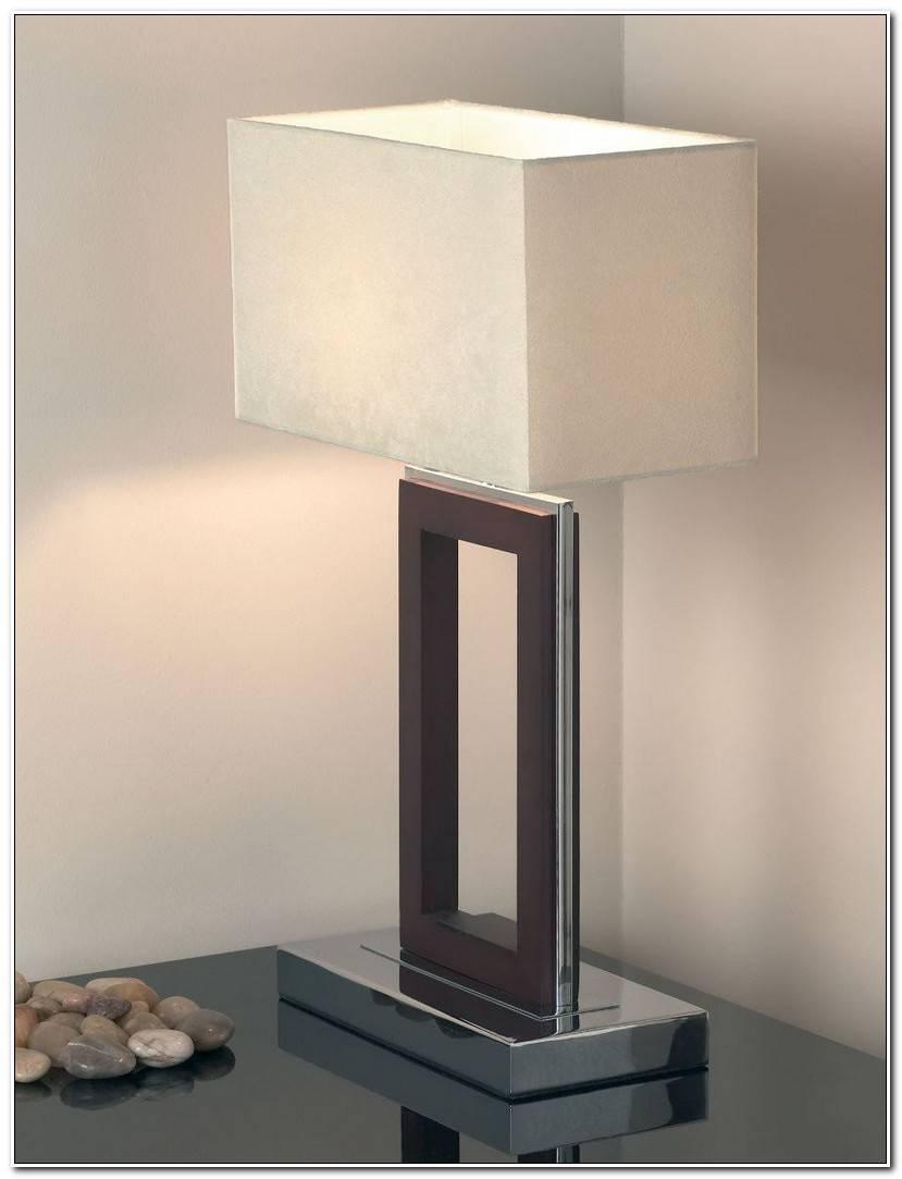 Luxe Lampes De Salon