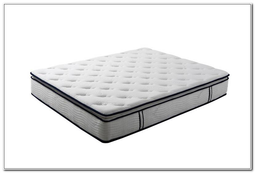 Luxe Matelas Black Friday
