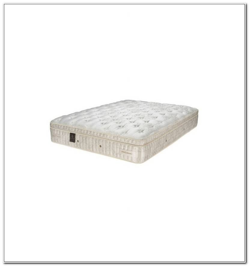 Luxe Matelas Crown Bedding
