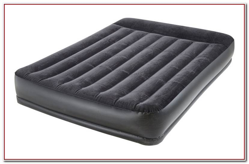 Luxe Matelas Gonflable Air
