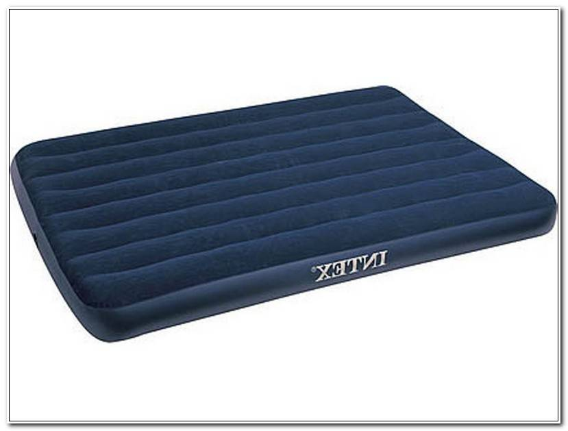 Luxe Matelas Gonflable Decathlon