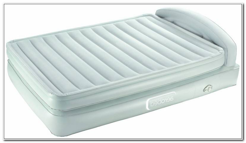 Luxe Matelas Gonflable Double