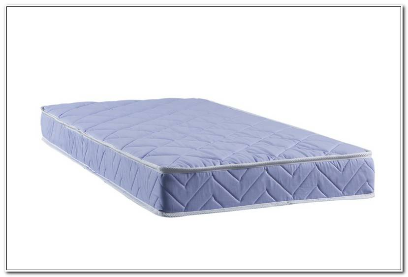 Luxe Matelas Mousse 70×90