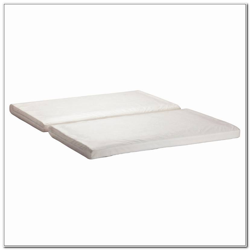 Luxe Matelas Voyage