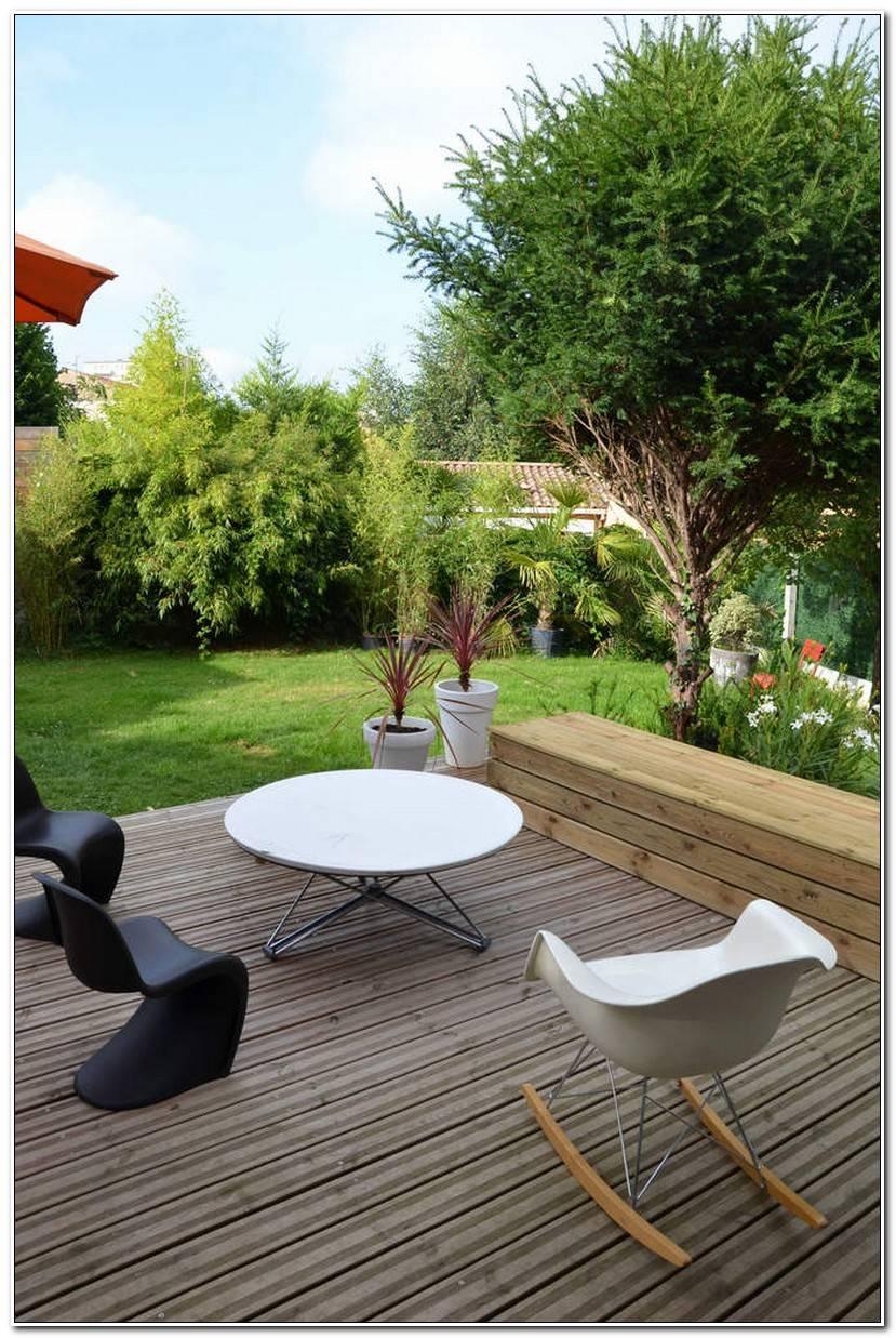 Luxe Pierre Décorative Jardin