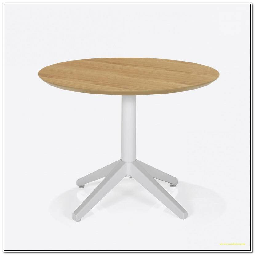 Luxe Plateau Table Ronde