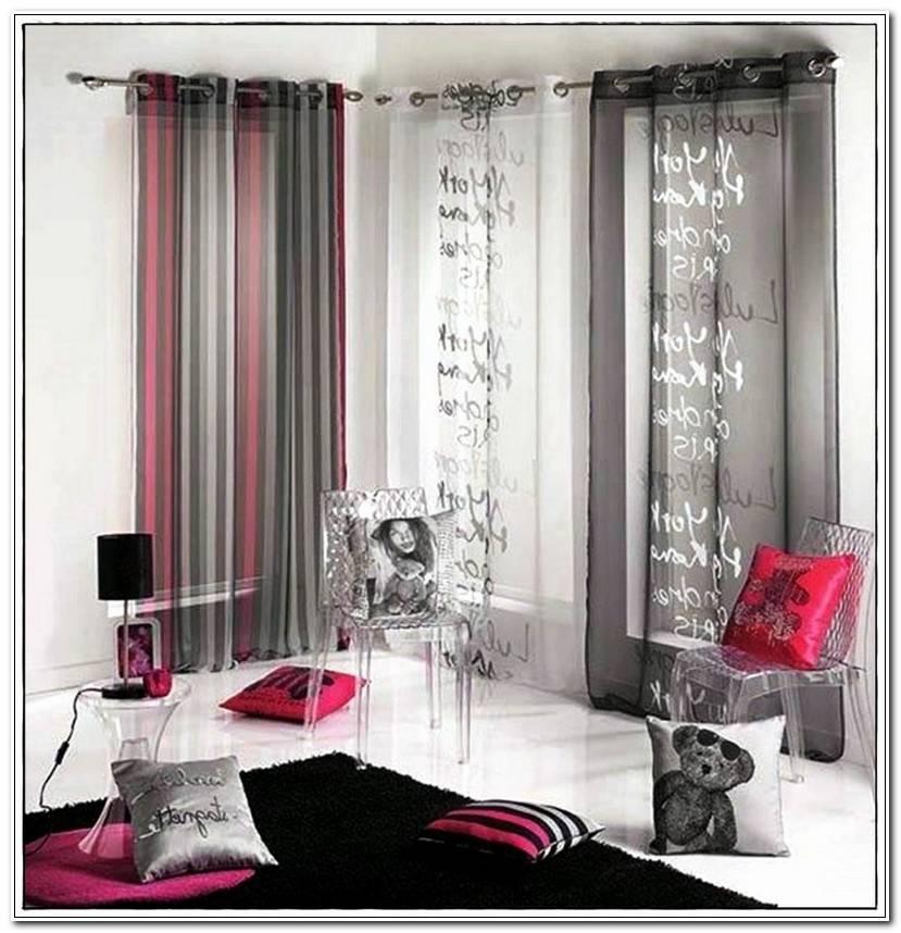 Luxe Rideau Chambre Ado