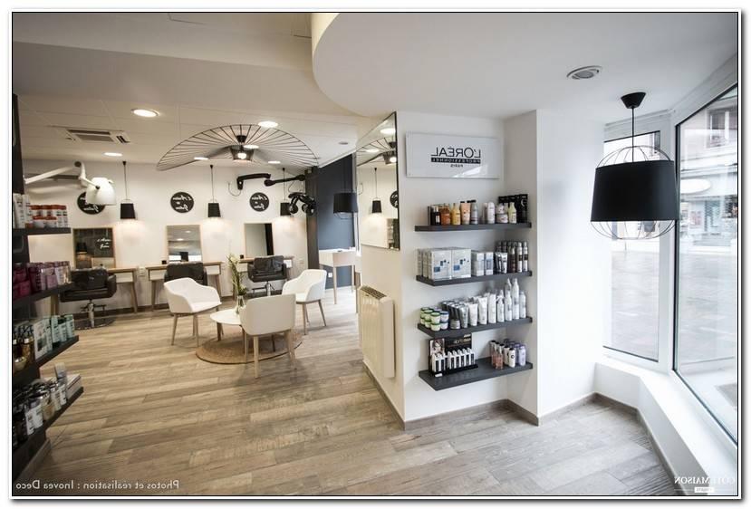 Luxe Salon Alternance Rennes