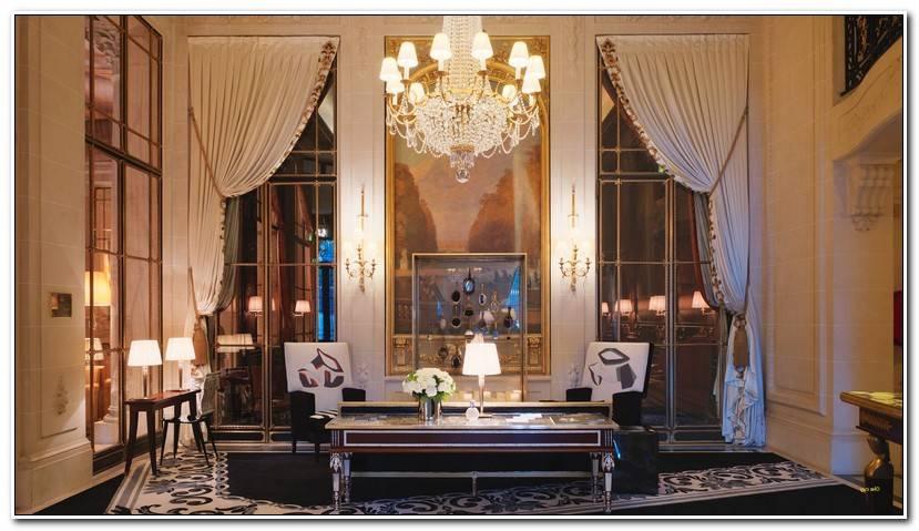 Luxe Salon De The Lille