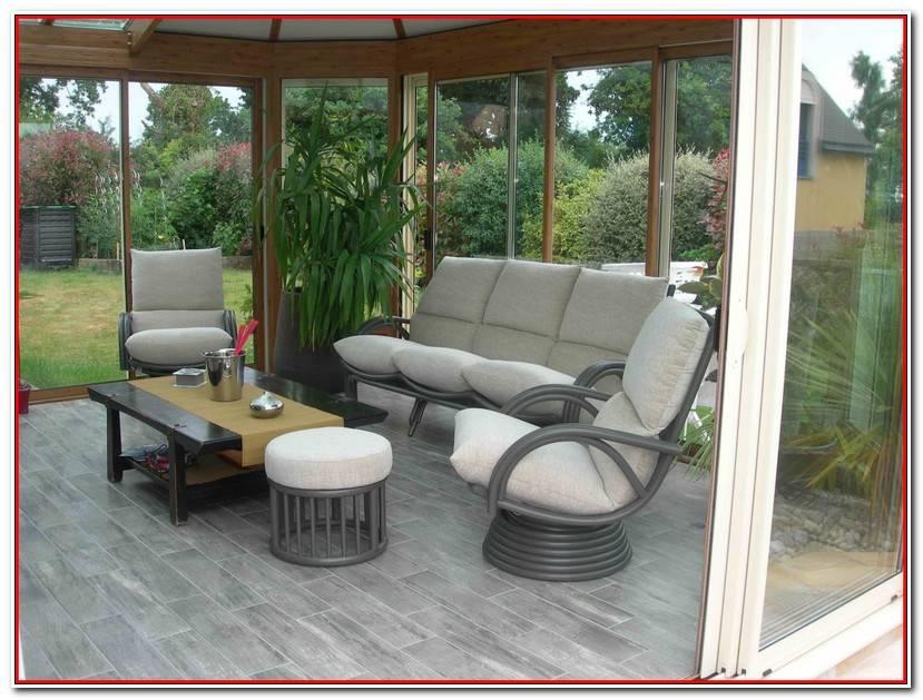 Luxe Salon Veranda