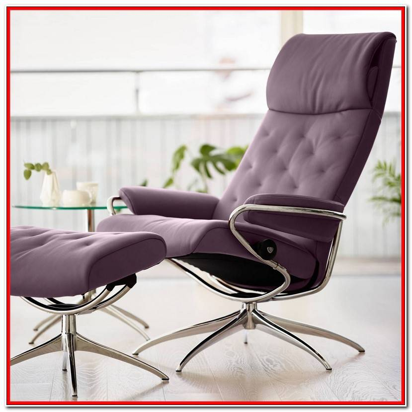 Luxe Stressless Fauteuil Prix