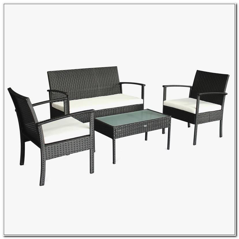 Luxe Table Alu Pliante