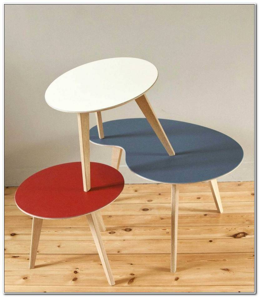 Luxe Table Basse Tendance