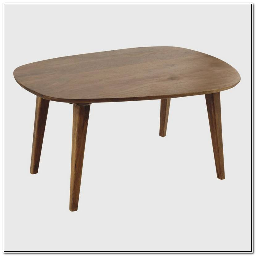 Luxe Table Basse Vintage Pas Cher