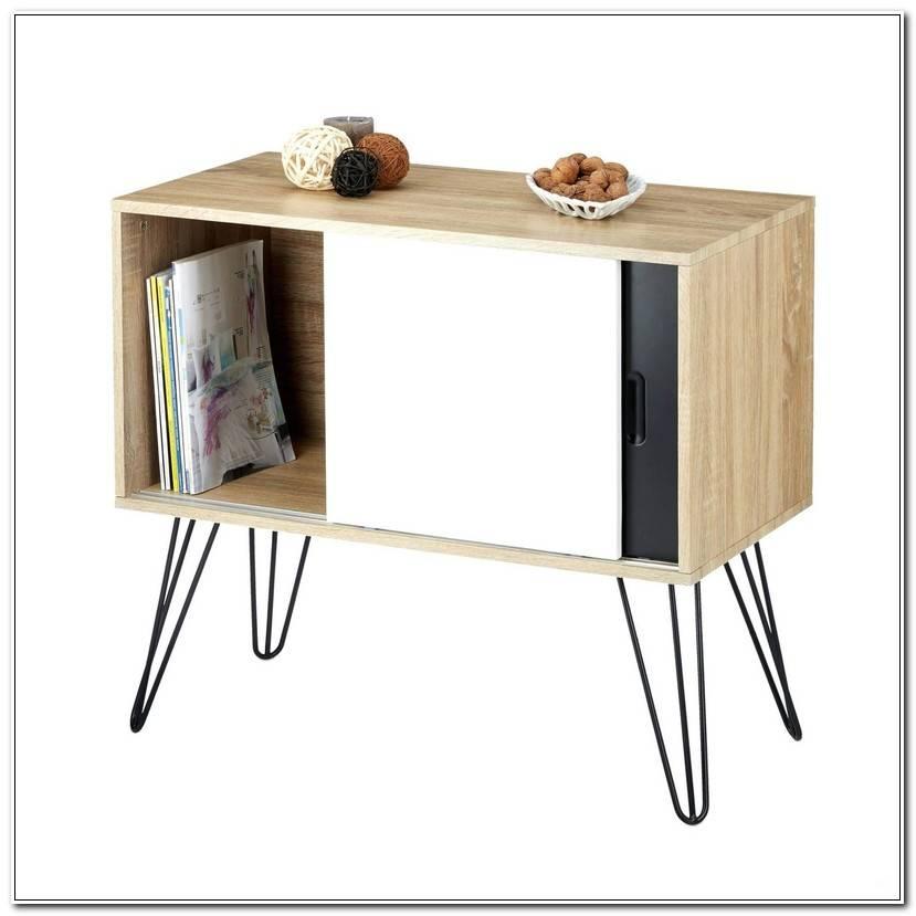 Luxe Table De 7
