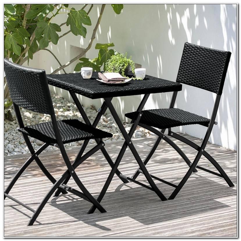 Luxe Table Et Chaise De Jardin Pas Cher En Plastique