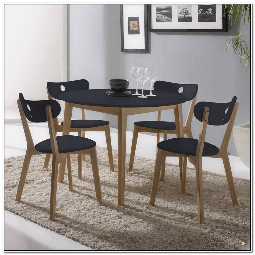 Luxe Table Ovale Extensible