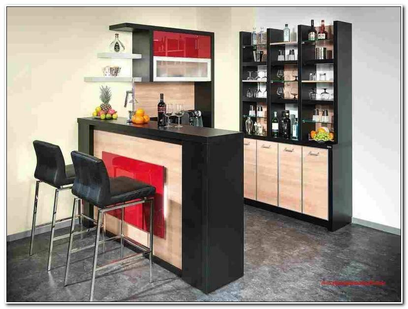 Luxury Bar Wohnzimmer