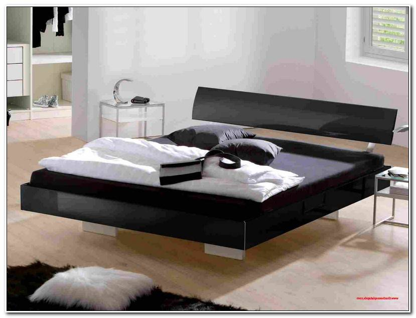 Luxury Bett Paletten