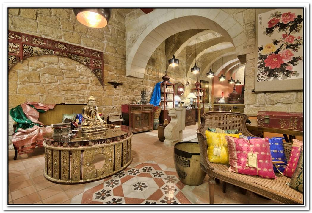 Luxury Boutique Hotel With 16th Century Charm In Malta