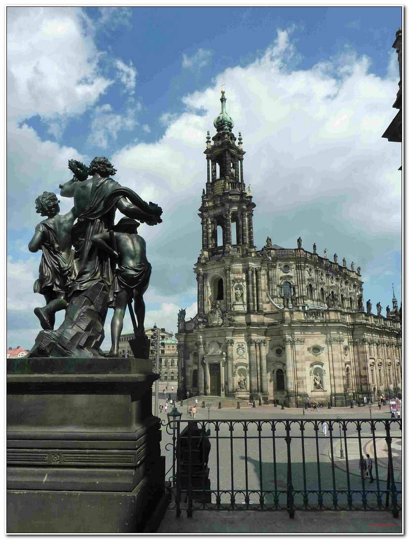 Luxury Dresden Friedrichstadt