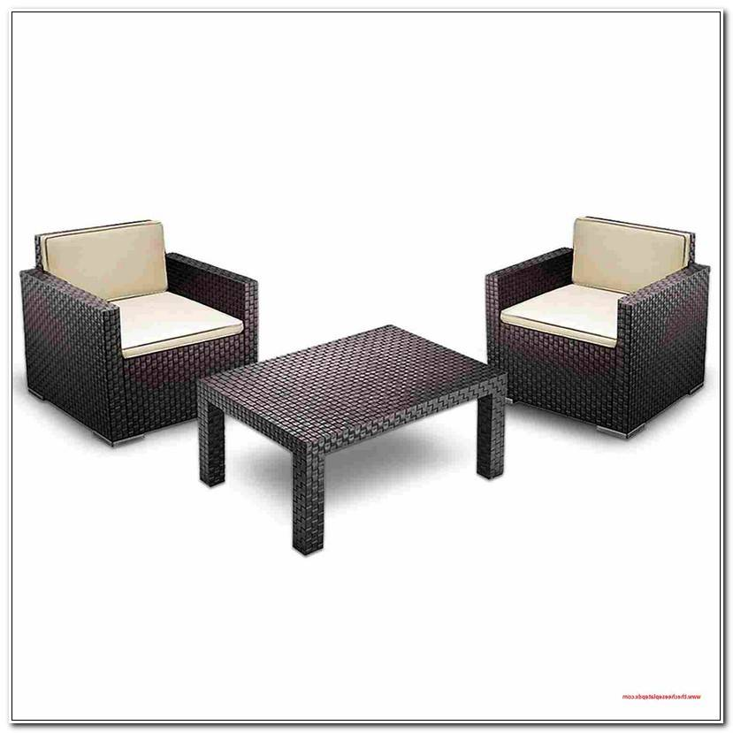 Luxury Gartenmoebel Rattan Lounge