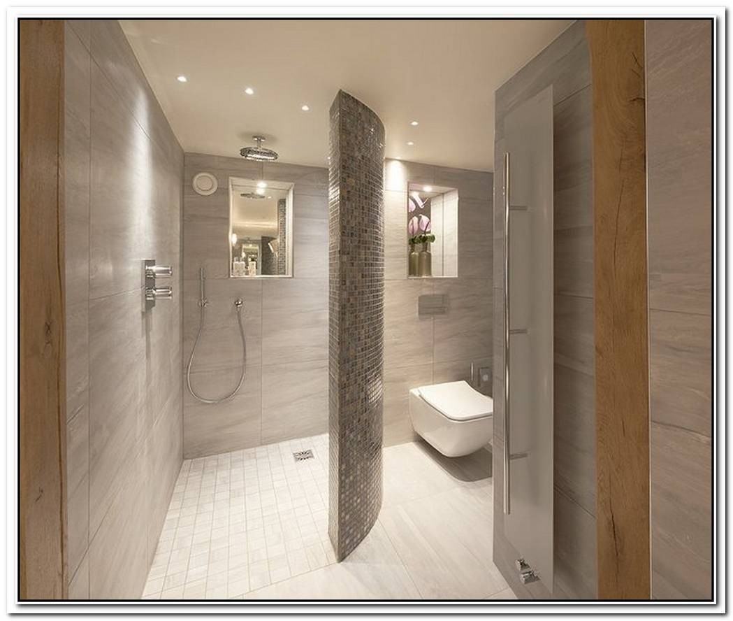 Luxury Hotel Bathroom Designer