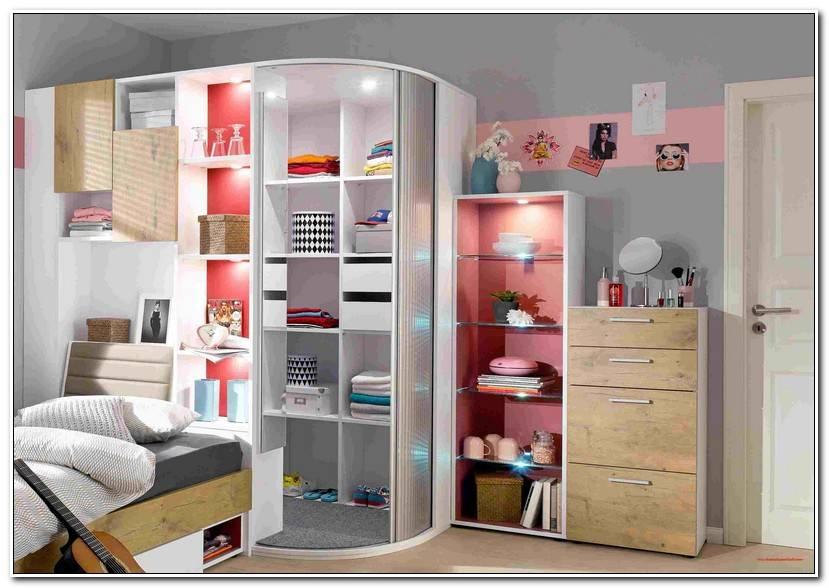 Luxury Jugendzimmer Kleiderschrank