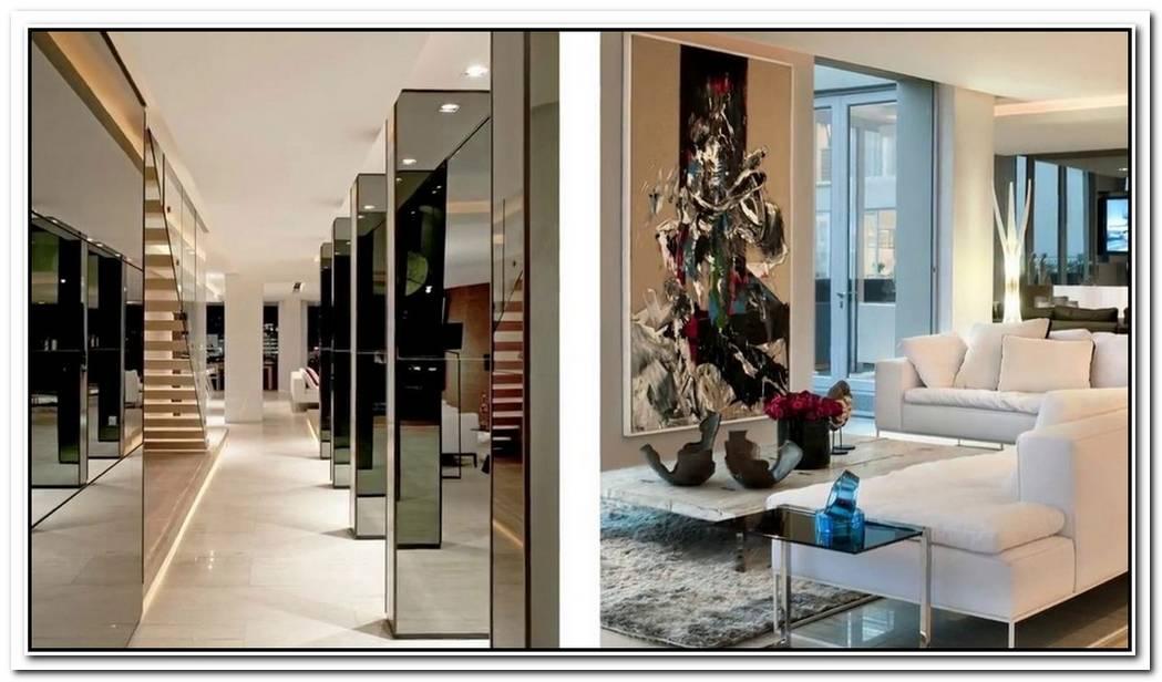 Luxury Penthouse In Johannesburg