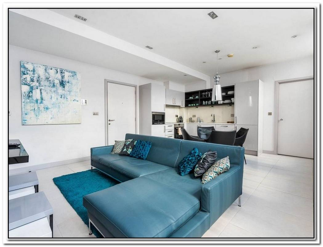 Luxury Two Bedrooms Apartment In London