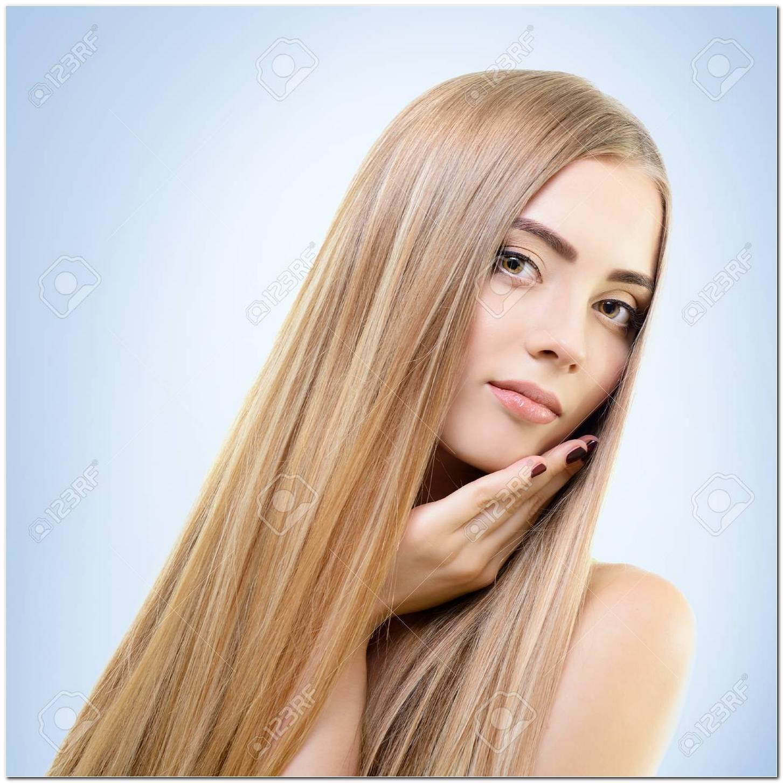 MäDchen Frisuren Lange Haare