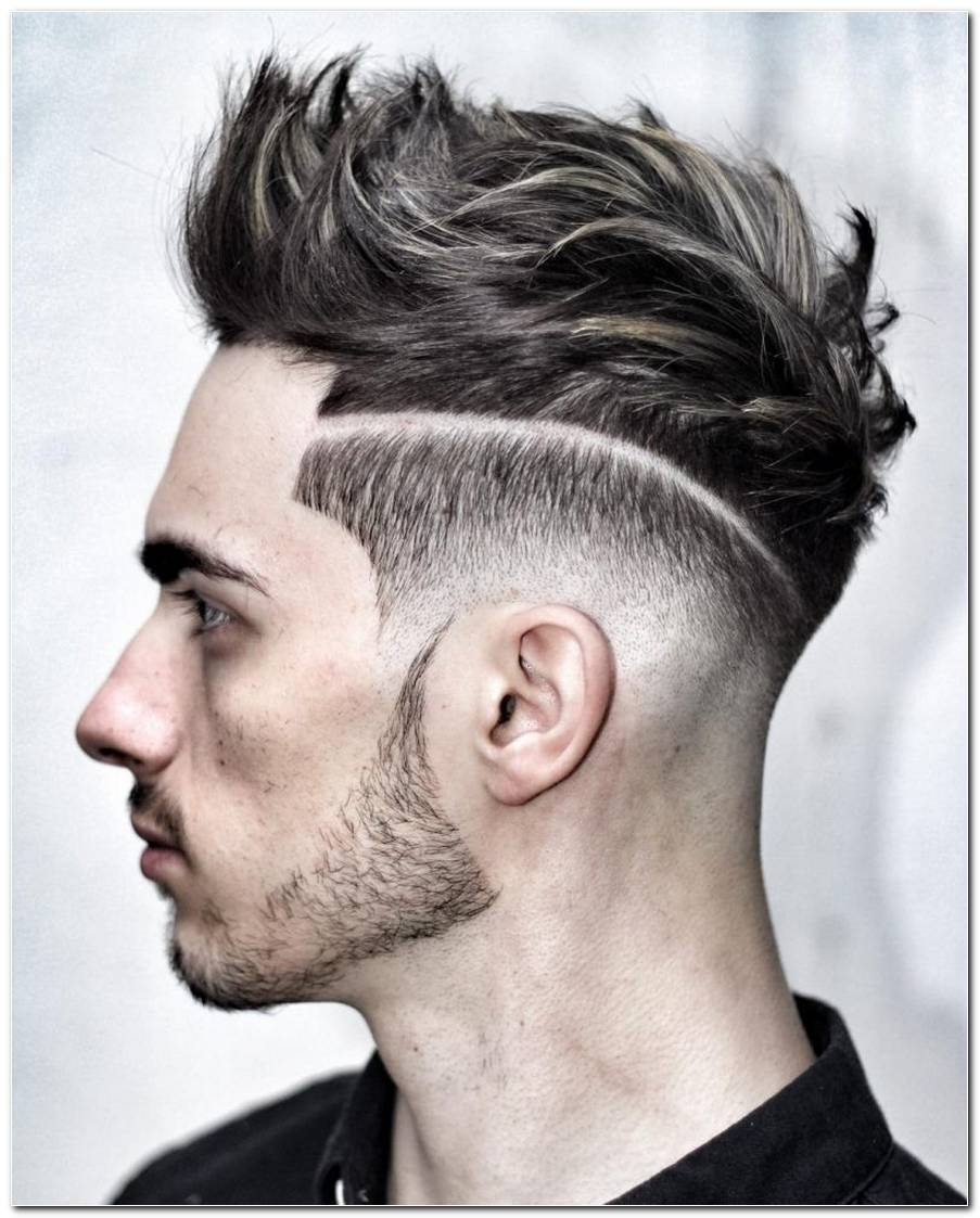 MäNner Frisuren Trends