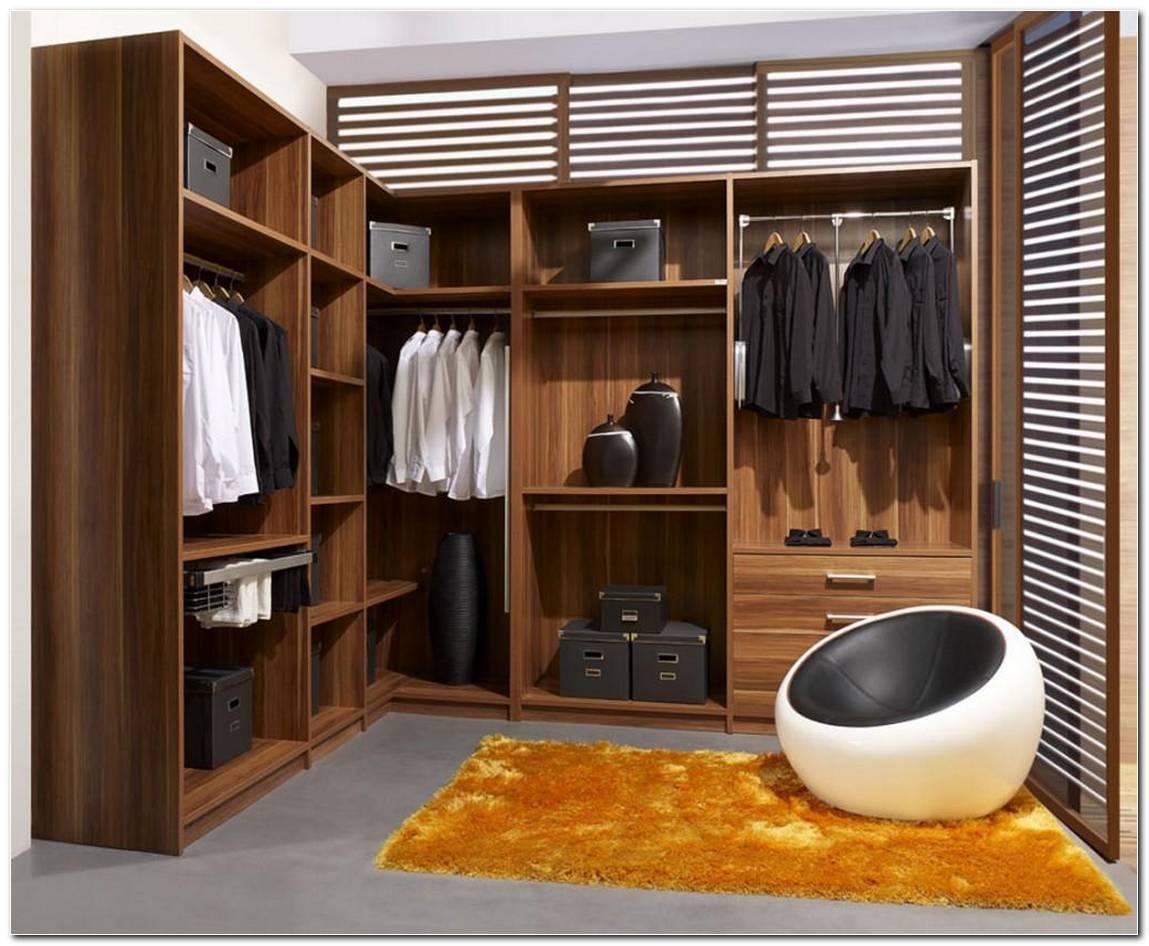 Móveis Para Closet Pequeno