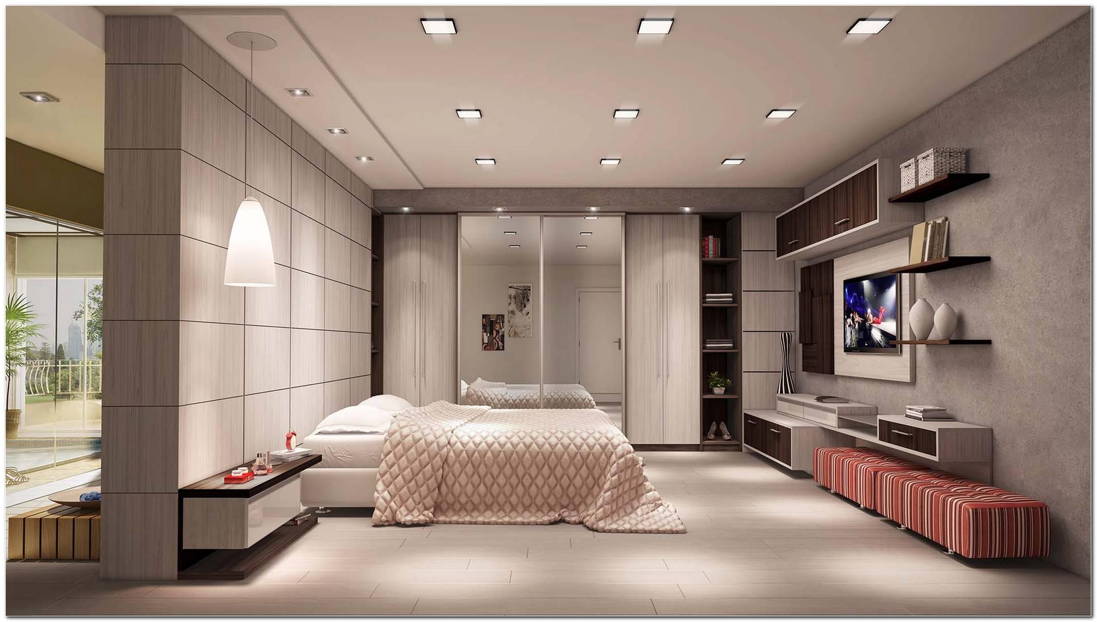 Móveis Planejados De Dormitórios